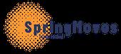 SpringMoves Dance Festival Logo